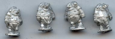 15MM Iron Golems